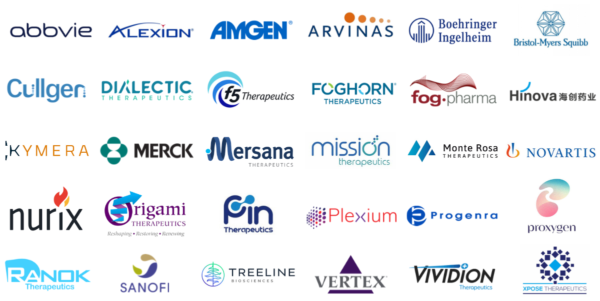 Copy of Companies Attending - Leap HR Searchlight (1)